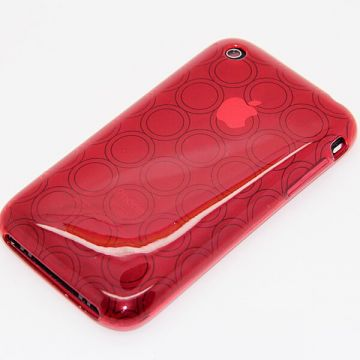 Coque housse iSkin iPhone 3G 3GS
