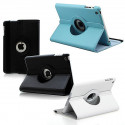 360° Rotation stand cover case iPad Mini