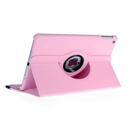 360° Rotation stand cover case iPad Air