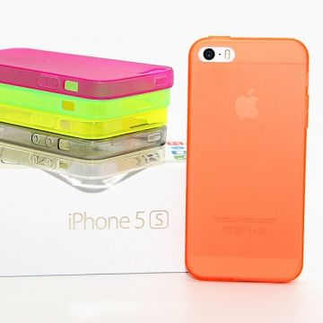 Thin Soft Case TPU for iPhone 5/5S/SE