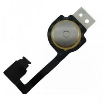 Flex home button for iPhone 4
