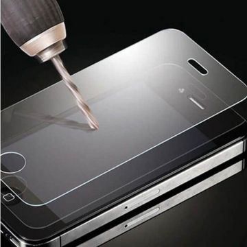 Film Verre Trempé Premium Protection Avant iPhone 4 4S