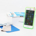 High quality Screen Protector iPhone 5 Front & Rear clear