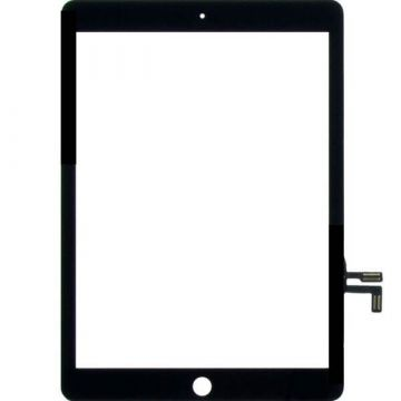 Vitre tactile d'origine iPad Air noir