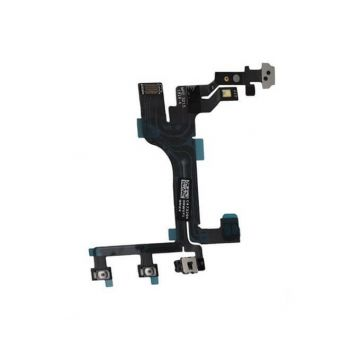Nappe power volume vibreur iPhone 5C