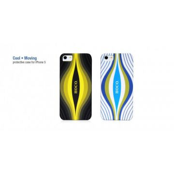 Cool Moving coque de protection goutte iPhone 5 5S
