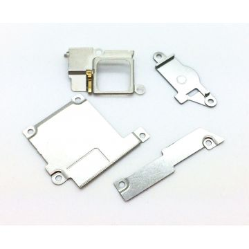 Set 4X Internal Holder Clips iPhone 5S/SE