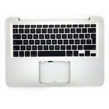 "Topcase keyboard for Apple Macbook Pro 13 ""  2011 A1278"