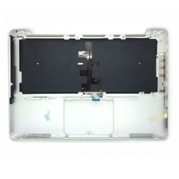 "Topcase en toetsenbord Apple Macbook  Pro 13""  2011 A1278"
