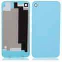 iPhone 4S back cover blue