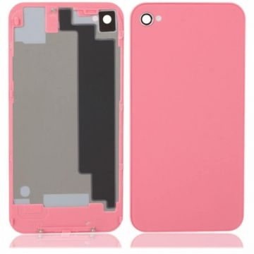 Back cover iPhone 4S pink