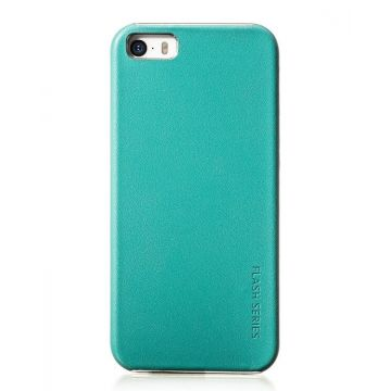 Coque Cuir Hoco Flash Series iPhone 5/5S/SE