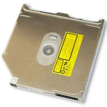 Graveur DVD SuperDrive SATA 9.5mm GS31N pour MacBook Pro 13, 15 et 17""
