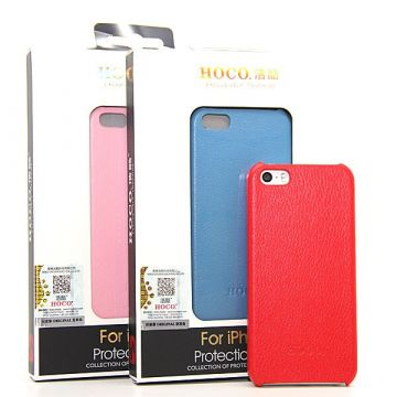 Coque de protection édition Duke iPhone 5 5S