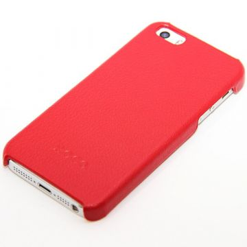 Hoco Coque de protection en cuir édition Duke iPhone 5/5S/SE