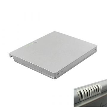 "Batterie de remplacement Macbook Pro 17"" A1189"