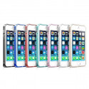 0,7MM Ultra-thin Aluminium Bumper iPhone 5/5S/SE