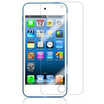 Screen protector scherm film iPod Touch 5 Transparant Helder