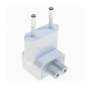 EU plug adapter iPad, iPhone, iPod