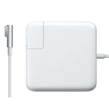 "85 watt MagSafe power adapter (for MacBook Pro 15 and 17"") with EU plug"