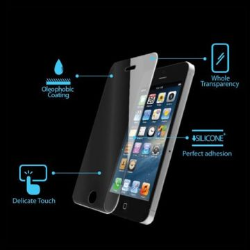 Front 0,26mm Tempered glass Screen Protector iPhone 5/5S/5C/SE