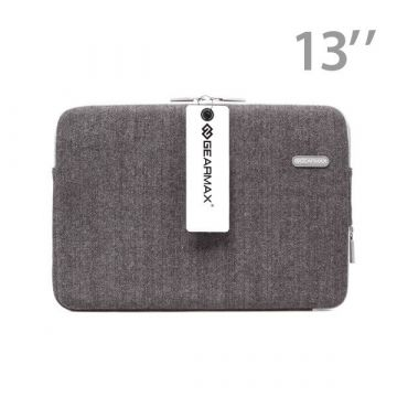 Protection Case Gearmax in Tweed 13'