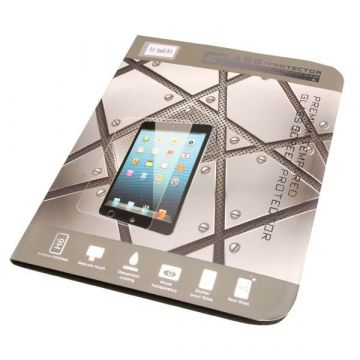 Tempered glass screenprotector iPad Air/Air 2/Pro 9,7' - 0,26mm