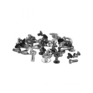 Complete kit screws for iPhone 5C