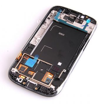 Original Complete screen Samsung Galaxy S3 GT-i9300 black