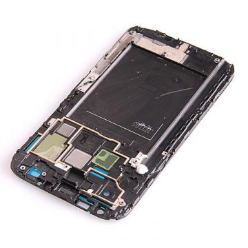Chassis interne noir Samsung Galaxy Note 2