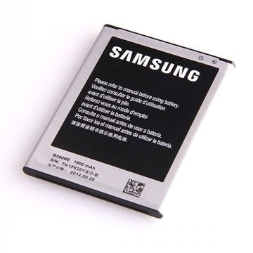 Batterie interne originale Samsung Galaxy S4 Mini