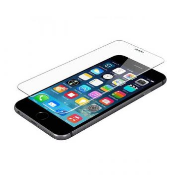iPhone 6 Plus Tempered glass Screen Protector Front clear