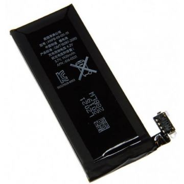 Internal battery for iPhone 4