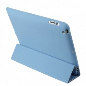 Etui Smart Case iPad 2 iPad 3 Bleu