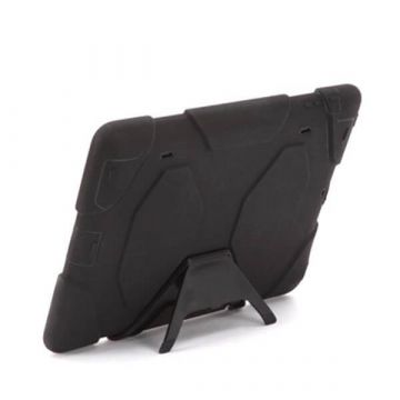 Indestructible Black Case for iPad Mini