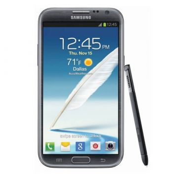 Grey touch pen Samsung Galaxy Note 2