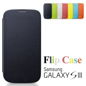 Leather imitation Smart case Samsung Galaxy S3