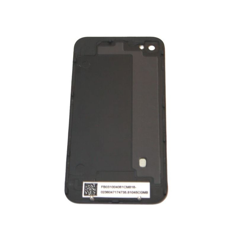 Replacement Back Cover iPhone 4S Black