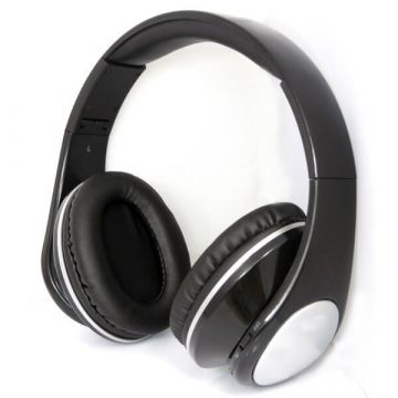 QY-990 Wired Headphone Folding Design