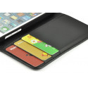 Leatherette Portfolio Stand Case iPhone 5C
