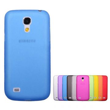 Ultra-thin soft case Samsung Galaxy S4 Mini