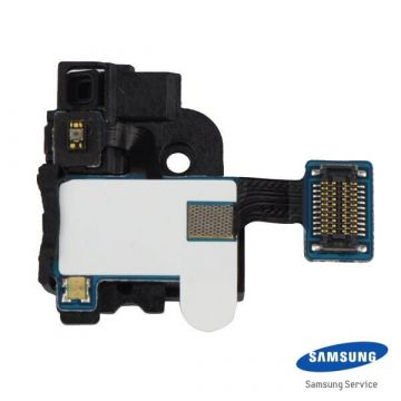 Originele audio flex en jack Samsung Galaxy S4