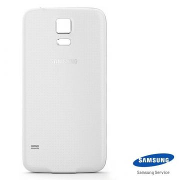Original Replacement back cover white Samsung Galaxy S5