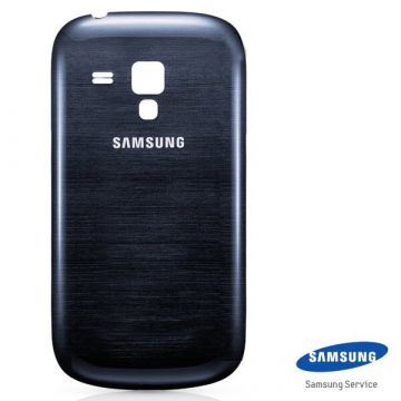 Original Replacement back cover Samsung Galaxy S3 Mini in blue