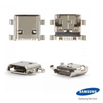 Original Mini USB Jack Samsung Galaxy S3 Mini