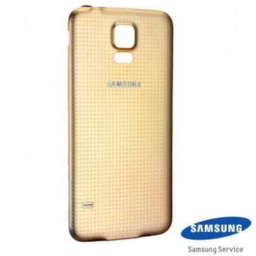 Coque arrière Galaxy S5 OR