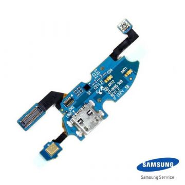 Dock connecteur et micro interne original Samsung Galaxy S4 Mini GT-i9195