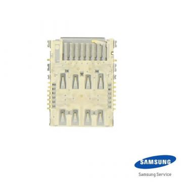 Originele SIM stekker Samsung Galaxy Note 2
