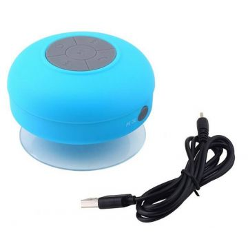 Mini-enceinte Stéréo Bluetooth Waterproof
