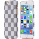 Checkerboard Pattern iPhone 6 Plus Hard Case